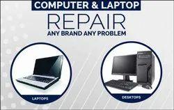 Computer And Laptop Repairs