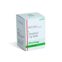 Chlorambucil 2mg Tablet