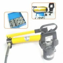 FQK-400 16MM TO 400MM HYDRAULICE CRIMPER WITH HAND PUMP