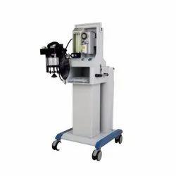 MRI Compatible Anaesthesia Machine