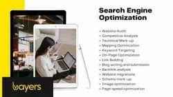 Search Engine Optimization Seo, in Custom