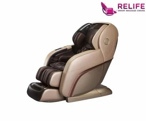 Relife Vintage 4D Plus Intelligent Full Body Massage Chair Intelligent Massage Chair
