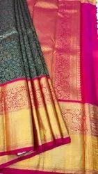 Latest Diwali Sarees Collections 2020