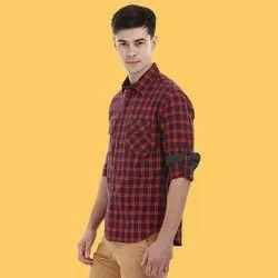 Plain Mens Shirts