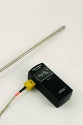 Wide Range Thermometer Model No: TTX-1082