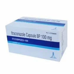Itraconazole BP