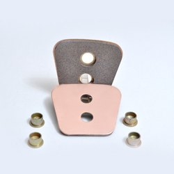 6 mm Clutch Button