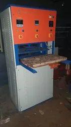 Steel Scrubber Packaging Machine