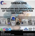 N95 Testing Equipments