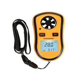 Digital Anemometer : Commercial