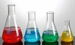 Conical Flask Calibration Service