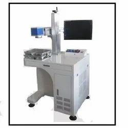 Steel Bearing Laser Marking Machine
