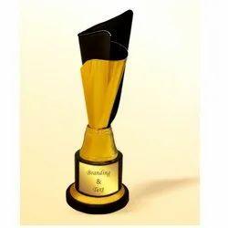 WM 9898 Award Trophy