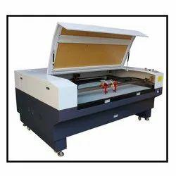 TIL1610DH Two Head Laser Machine