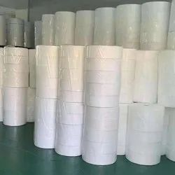 surgical mask non woven raw material White