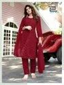 Pure Georgette Ladies Wear Suit