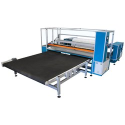 Cut-To-Length Machine For Nonwoven Fabric Ctl-3000