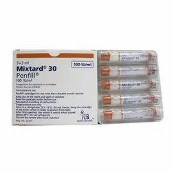 Mixtard  HM  Penfill