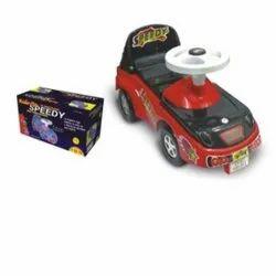 50056 Kids Speedy Ride On Car