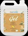 DuFresh Handrub Gel (5ltr) - Hand Antiseptic With Moisturizers