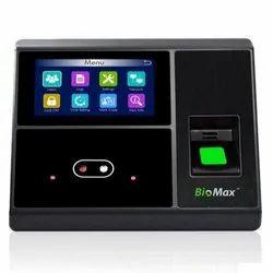 Biomax Biometric Access Control System, Model Name/Number: N-G4W