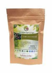 Organic Curry Leaf Powder, Packaging Size: 100g