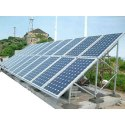 Solar structure ludhiana
