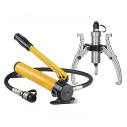 Split Unit Hydraulic Gear Puller