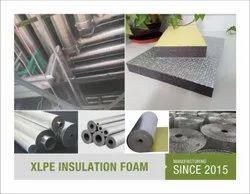 XLPE Sheets & Tubes (Chemically Cross-Linked) Fire Rated