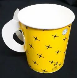 170 Ml Biodegradable Cup With Handle
