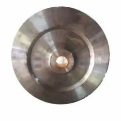 stainless steel pulleys