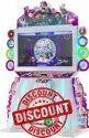 Kinect Arcade Game Machine - 55