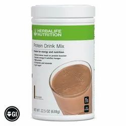 638 G Chocolate Protein Drink Mix