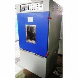 Environmental Chamber Calibration Service