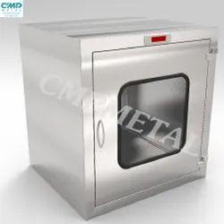 Electromagnetic Pass Box