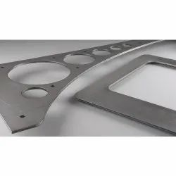 Aluminum Plate Cutting Services