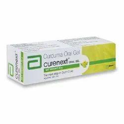 Curenext Oral Gel