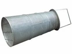 ATES Stainless Steel Industrial Filters