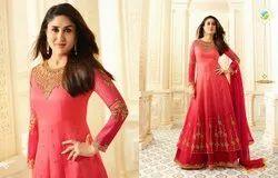 Anarkali Multicolor Vinay Fashion Bebo Party wear Dresses
