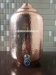 Copper Matka