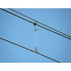 Stranded Enameled Catenary Wire, Wire Gauge: 25