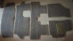 Pu Leather Weathertek Grass Car Mat