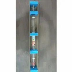 80W Glass Laser Tube