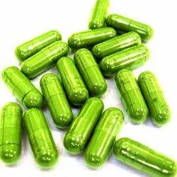 Moringa in capsules