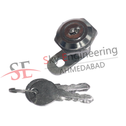 Panel Cam Locks With Key, Packaging Size: 50 Pcs