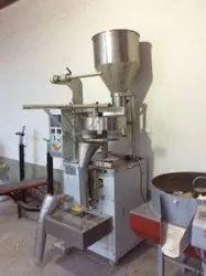 FFS Cup Filler Centre Sealing Machine