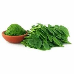 Nutritional And Functional Properties Of Moringa Leaves