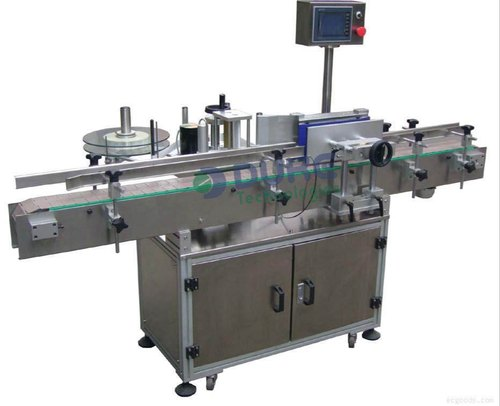 Bottle Labeling Machines