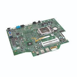 Dell Optiplex 390 MT - Motherboards  -  M5DCD, MIH61R