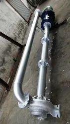 Vertical Long Shaft Sump Pump